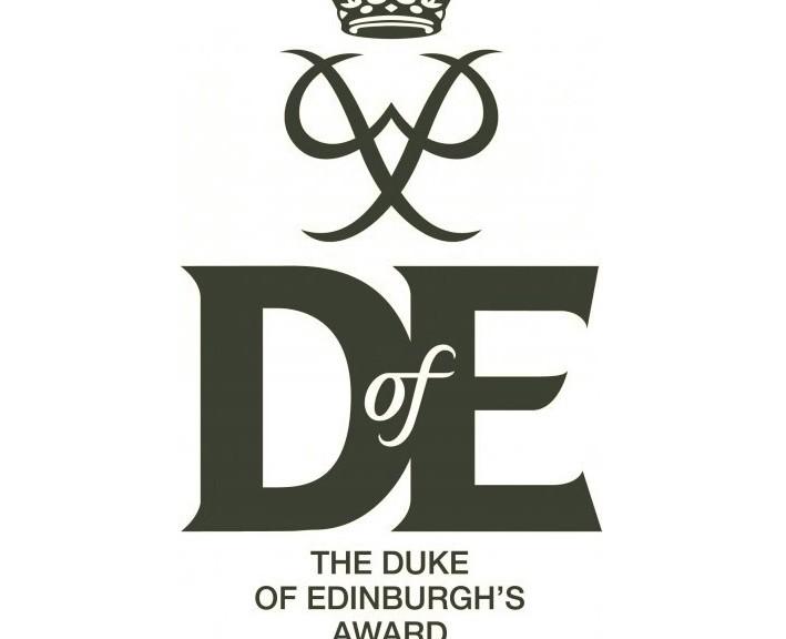 The Duke of Edinburgh's Award