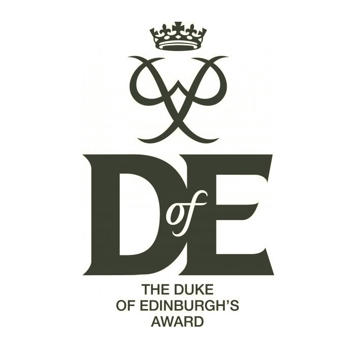 The Duke of Edinburgh's Award