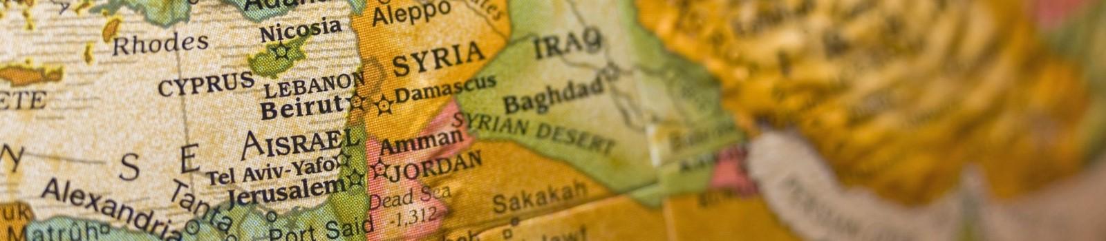 Original insights syria UK public opinion