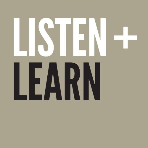 Listen & Learn Research