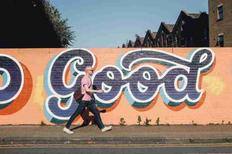 Social for Good